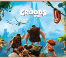 The Croods Wiki