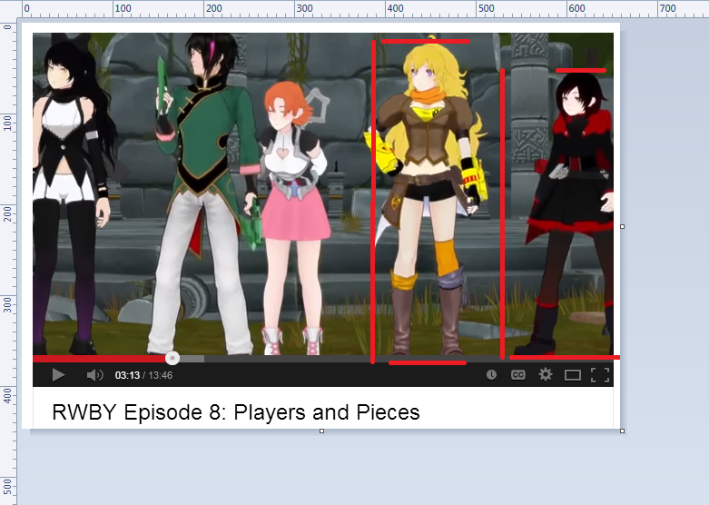 Anime Characters Over 6 Feet Tall : The characters are much shorter than you d think rwby wiki