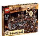 79010 The Goblin King Battle