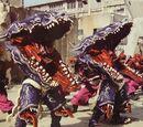 Samurai Images