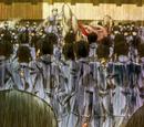 Honnōji Academy First Naturals Election