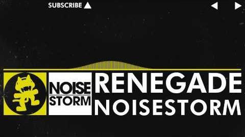 Electro - Noisestorm - Renegade Monstercat EP Release