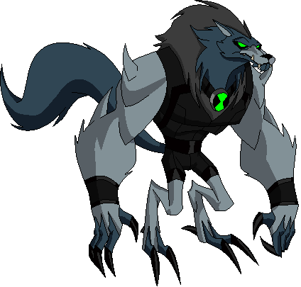 Image - BTDW Blitzwolfer.png - Ben 10 Fan Fiction - Create ...