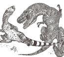 Nototyrannus