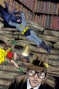 Batman '66 Vol 1 6 Textless.jpg