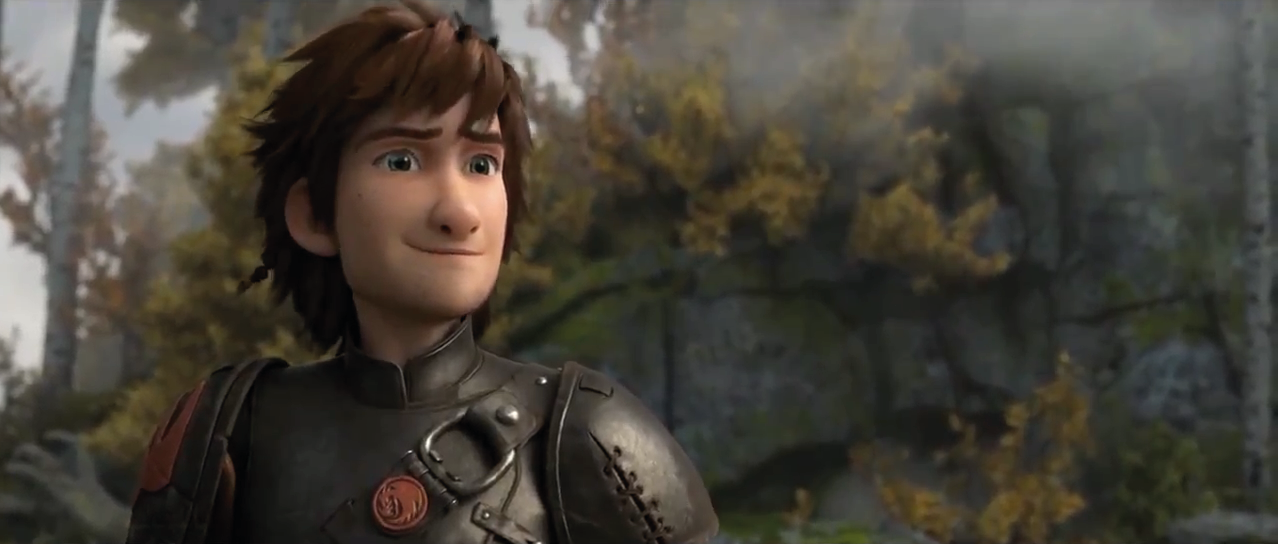 how to train your dragon 2 astrid and hiccup relationship marketing