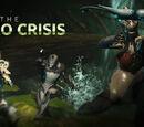 The Cicero Crisis
