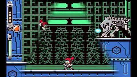Mega Man Legends 3 Prototype ロックマンDASH3 8-bit Gameplay Trailer 2