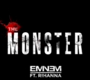 The Monster (song)