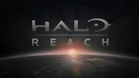 Halo Reach OST - Lone Wolf (Mission Soundtrack)