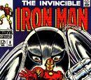 Iron Man Volume 1 8