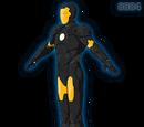 Space Armor (IMAA)