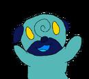 Pug Pokemon