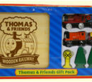 Thomas and Friends Gift Pack