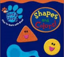 Shapes and Colors!