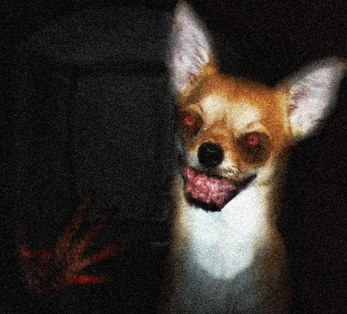 image   wayne jpg the dog creepypasta png   creepypasta