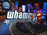 Whammy! Bumper Logo
