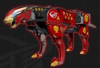 Cheetah Racer HD