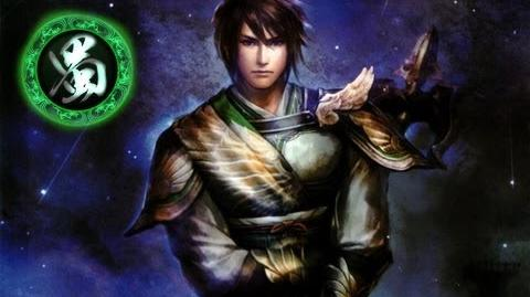 Dynasty Warriors 8 - Jiang Wei 5th Weapon Qilin Trident Unlock Guide