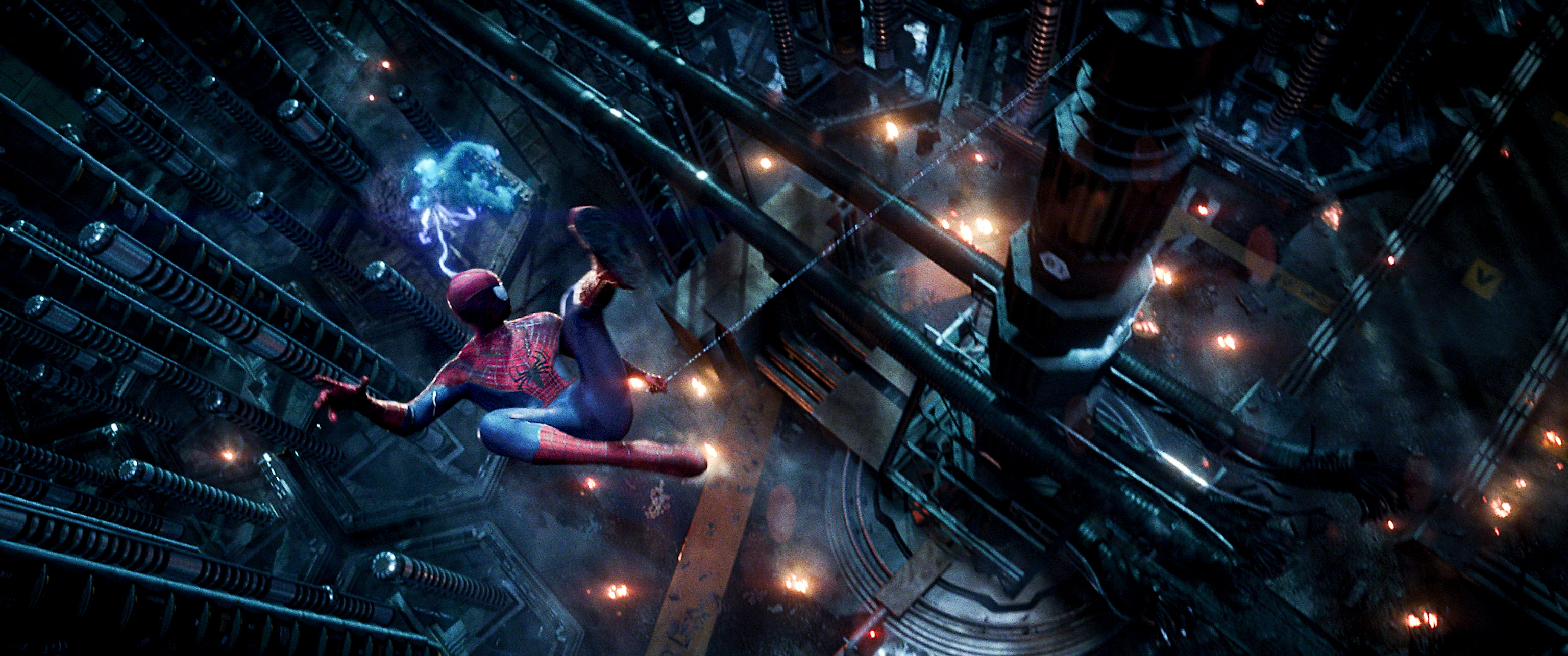 Ultimate Spider Man Game Electro File:the-amazing-spider-man-2-