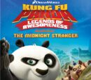 Kung Fu Panda: Legends of Awesomeness - The Midnight Stranger