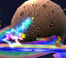 Stages (SSB4-3DS)