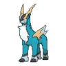 Cobalion XY
