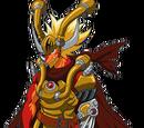 Drum Bunker Dragon (character)