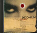 Encomium: A Tribute to Led Zeppelin - Germany: 7567-82756-2