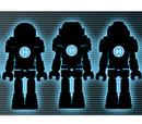 Mini-robot