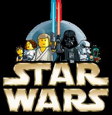 LEGO Star Wars Classic logo