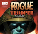 Rogue Trooper (IDW) Number 1