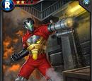 B.A.T. (Super Soldier) R2