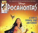 Pocahontas (quadrinhos)