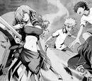 Toaru Majutsu no Index Manga Chapter 073