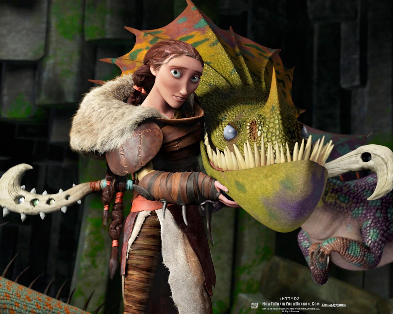 Gruff - How to Train Your Dragon Wiki - photo#12