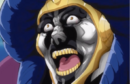 Mayuri Kurotsuchi Angered by destruction of SRDI.png