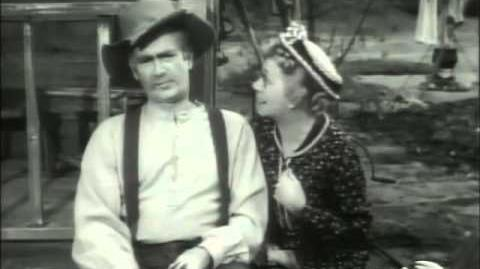 The Beverly Hillbillies Season 1 episode 1 - The Clampetts Strike Oil