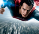 Man of Steel (película)