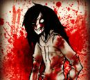 Jeff the Killer vs Eyeless Jack - Parte 1