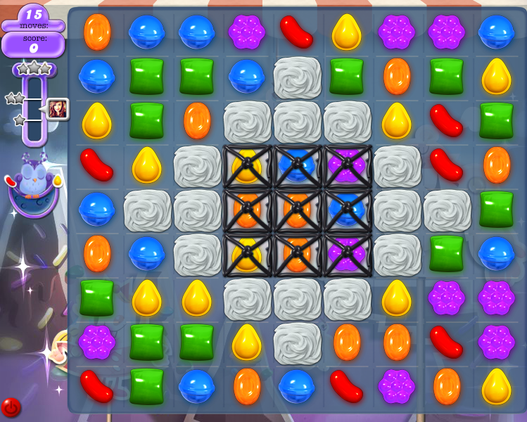 how to beat candy crush level 165 candy crush guides