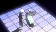Sakumo suicidio 2