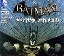 Batman: Arkham Unhinged Vol 1 20