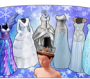 Ice Princess Clothing Collection