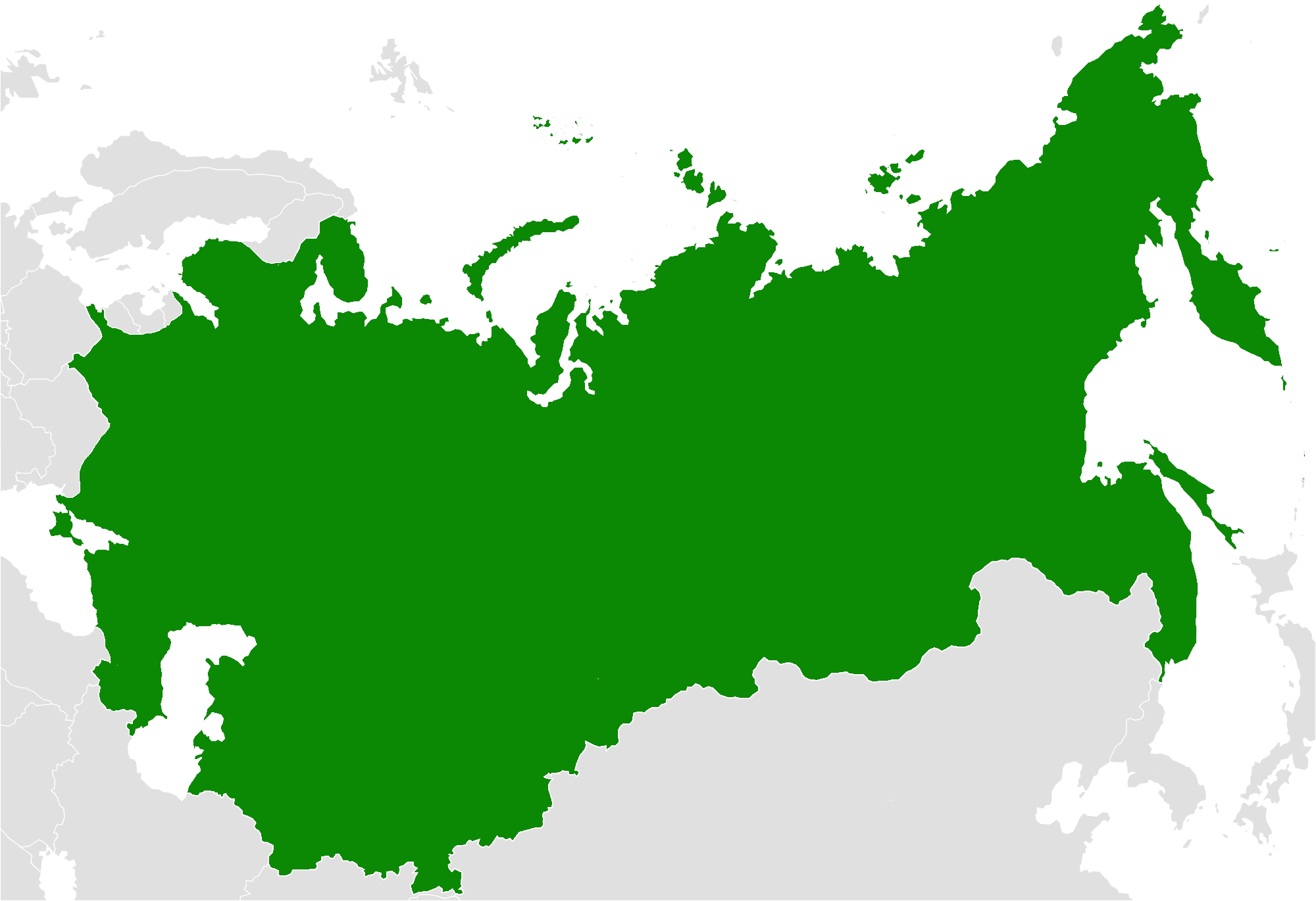 Russian Federation Position 16