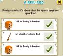A Reel Rod