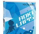 Aoki Lapis VOCALOID3