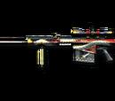Barrett M82A1 Flying Dragon