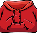 Cangurito Rojo