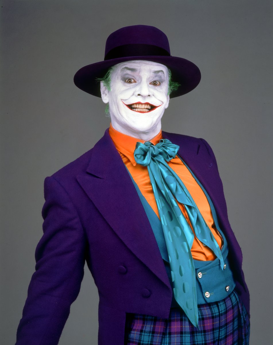 The Joker (Jack Nicholson) - Batman Wiki